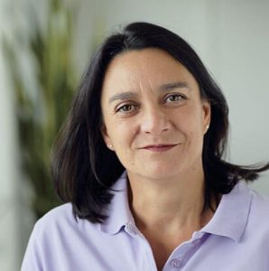 Isabel Dech