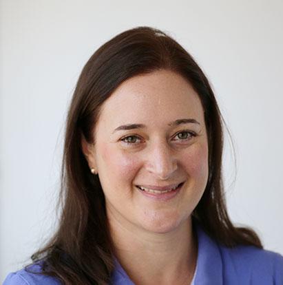 Dr. Diana Akhawi-Rau