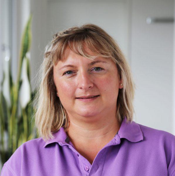 Katrin Elassall